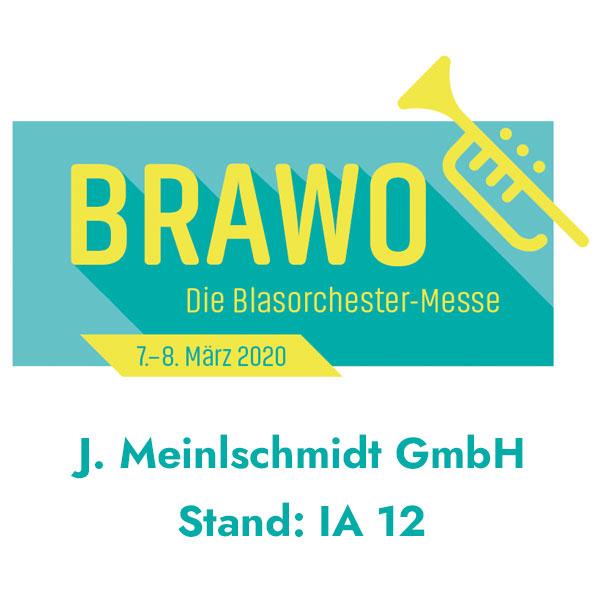 Besuchen Sie uns auf der BRAWO 2020 in Stuttgart-n