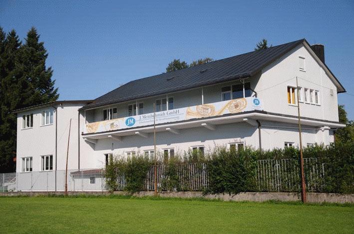 Meinlschmidt building