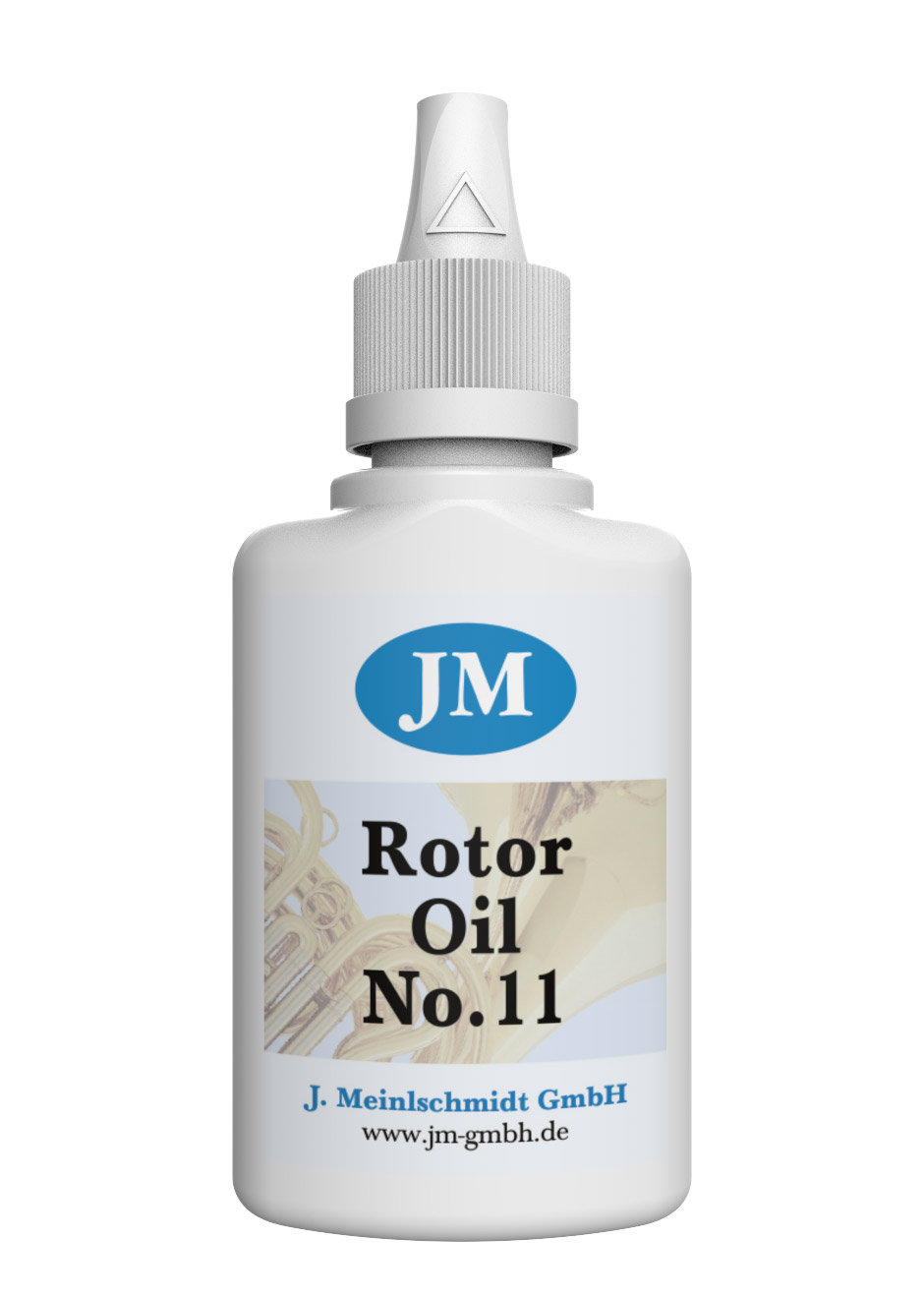 JM Rotor Oil 11 - Synthetic