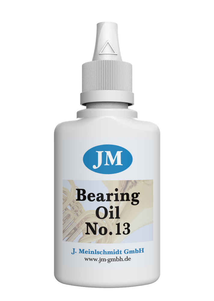 JM Bearing Oil 13 - Synthetic