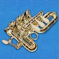 Trompete_mit_Zug_und_Bogen