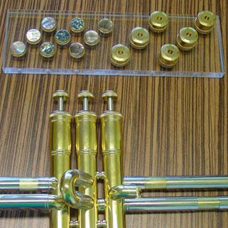 Piston Accessories
